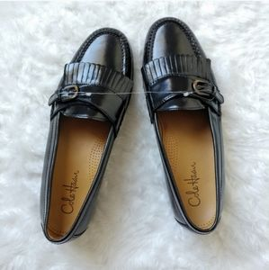 Cole Haan ▪ NWOT Black Leather Dress Shoes